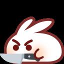 :bunhdknife: